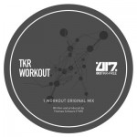 TKR - Workout