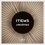 Items - Archives EP