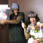 Nardwuar trifft Flying Lotus