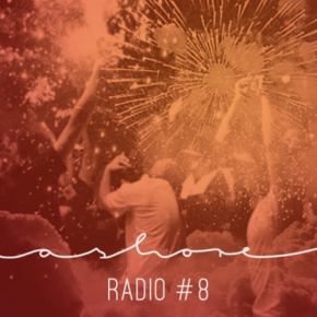 Ashore Radio #8 - Schnesen + Best Of 2012
