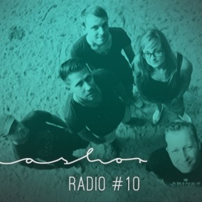 Ashore Radio #10 - Rose Records
