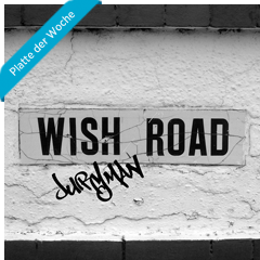 Juryman - Wish Road