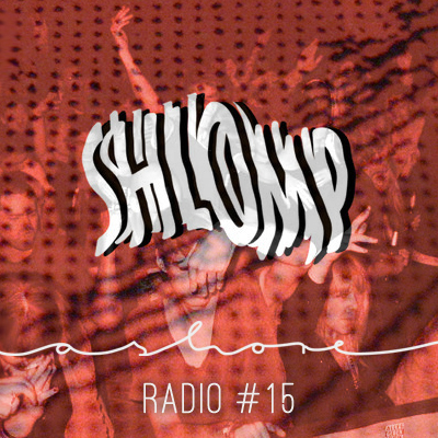 Radio15 Shlomp