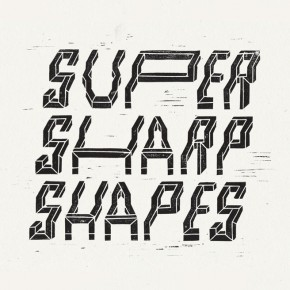 Marco Heinzmann - Super Sharp Shapes
