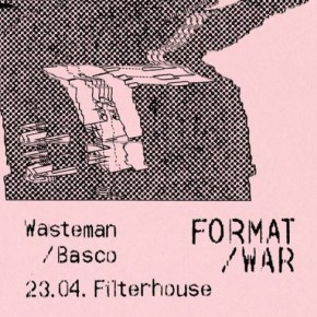 Plattentaschen-Check: Basco at Filterhouse