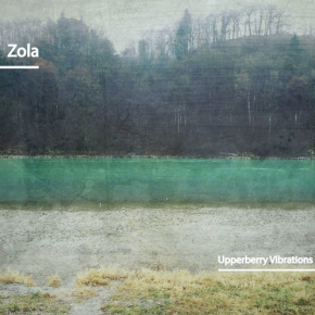 Zola - Upperberry Vibrations Mix