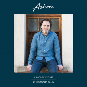 Ashorecast #77 – Christophe Salin